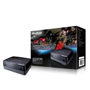 Game Capture HD(C281)