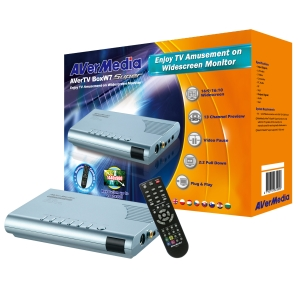AVerTV Box W7 Super