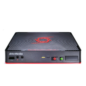 Game Capture HD II(C285)